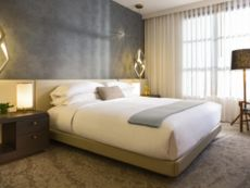 Kimpton La Peer Hotel in West Los Angeles, California