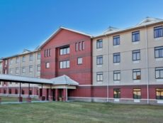 Holiday Inn Express Fort Jackson Inn on Ft Jackson in Camden, South Carolina