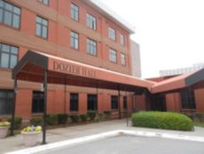 IHG Army Hotels Dozier Hall & Palmetto in West Columbia, South Carolina
