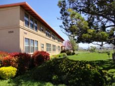 IHG Army Hotels Bldgs 1150 & 1151 in Castro Valley, California