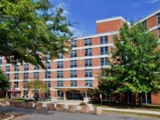 IHG Army Hotels Moon Hall (Bldg D-3601) in Hope Mills, North Carolina