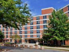 IHG Army Hotels Moon Hall (Bldg D-3601) in Fayetteville, North Carolina