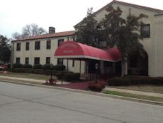 IHG Army Hotels Normandy House & Carolina Inn in Sanford, North Carolina