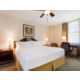 1 Bedroom King Bed Suite