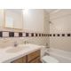 Carolina Inn four bedroom, bathroom