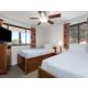 Four bedroom Carolina Inn Bungalos (XK4G)
