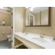 Carolina Inn:  Bathroom for 2191