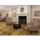 Normandy House Lobby