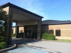 Holiday Inn Express Turner Guesthouse in Hopkinsville, Kentucky