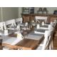 Yeomans Hall Breakfast Area