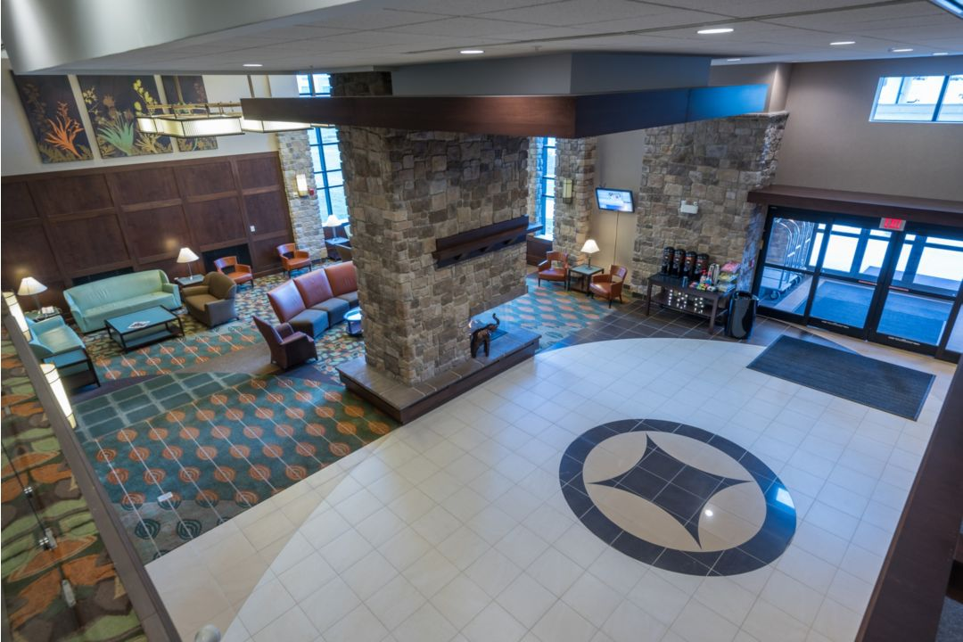 Fort Lee Virginia Army Base >> Ihg Army Hotels Fort Lee Lodging On Fort Lee