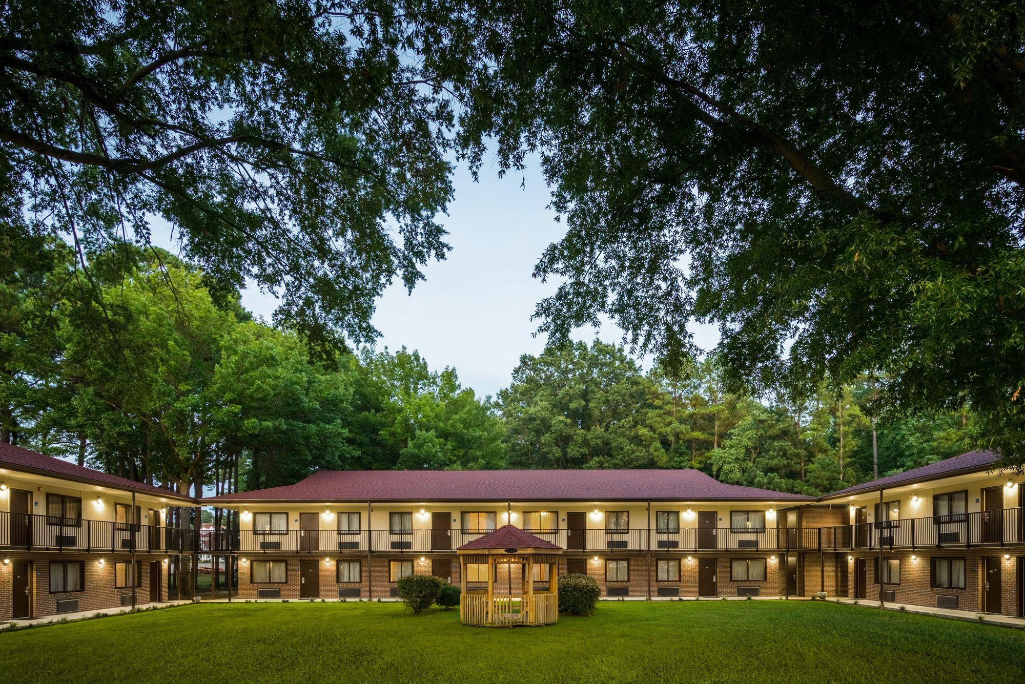 Fort Lee Virginia Army Base >> Ihg Army Hotels Mackintosh Buildings On Fort Lee