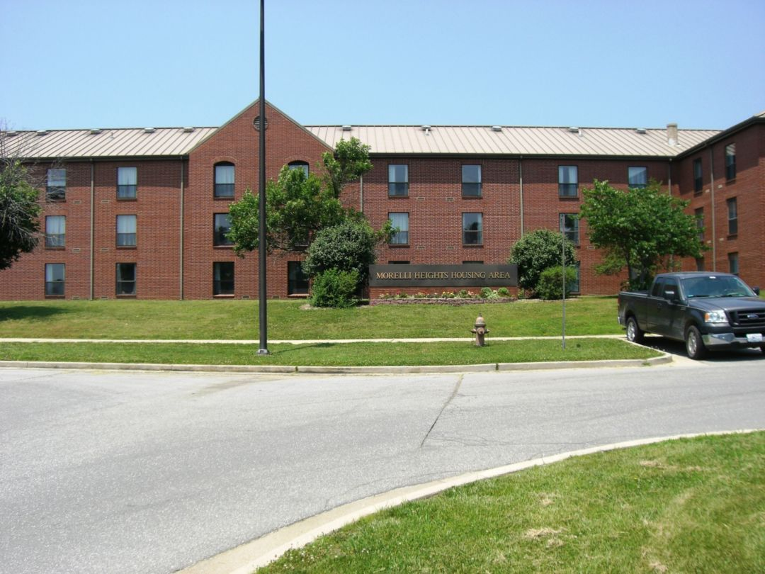 Holiday Inn Express Military Morelli Heights Hotel By Ihg
