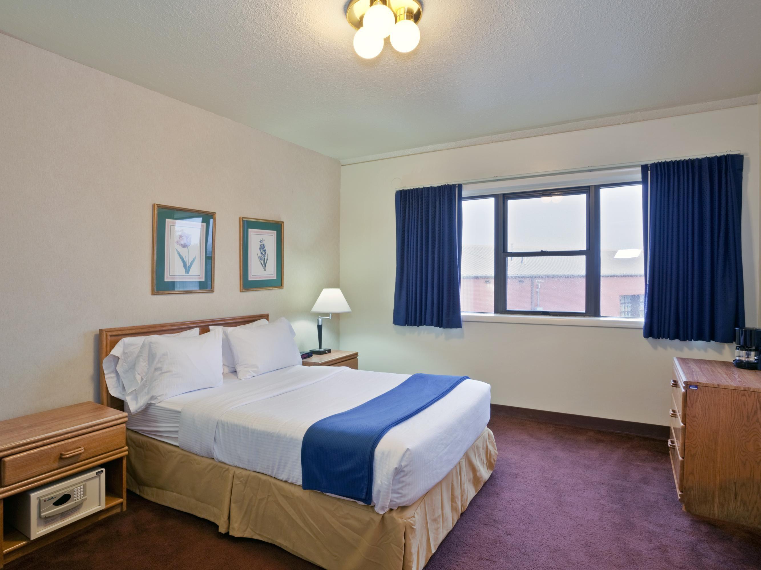 IHG Army Hotels Will Hall At Ft. Riley At Ft. Riley, Kansas