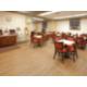 IHG Army Hotel, Bldg. 1384, Breakfast Area