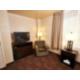 IHG Army Hotel, Bldg. 1384, Room Feature