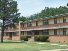 IHG Army Hotels 5670 Series on Ft. Sill in Lawton, Oklahoma