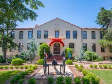 IHG Army Hotels Comanche House-Historia in Lawton, Oklahoma