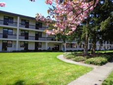 IHG Army Hotels Bldgs 423 & 600s (McChord) in Tacoma, Washington