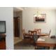 IHG Military Hotel Bldg 423 - One Bedroom Suite Dinning Area