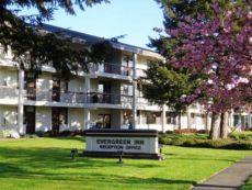 IHG Army Hotels Evergreen Inn (McChord) in Tacoma, Washington