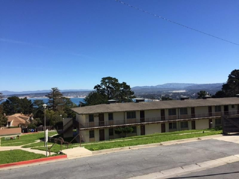 Monterey Motels And Hotels
