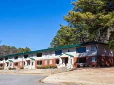IHG Army Hotels BLDGS. 131, 133, 135 in Athens, Alabama