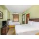 1 Bedroom Suite 2 Double Beds