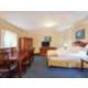 """""""Five STar Inn"""" 2 Bedroom 3 Beds Kitchenette Suite - Queen Bedroom"""