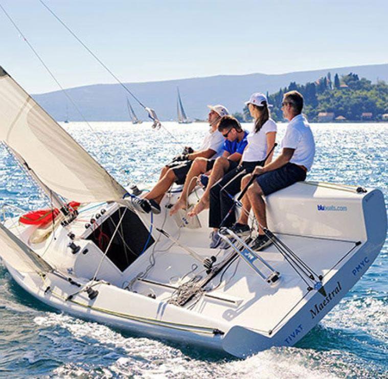Regent Boat