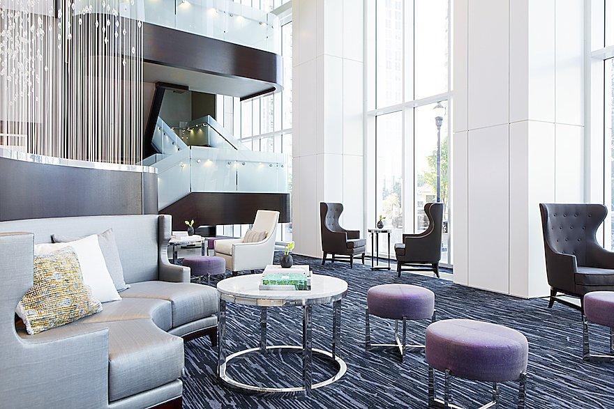 Kimpton Tryon Park Hotel Announces Nov  1 Opening