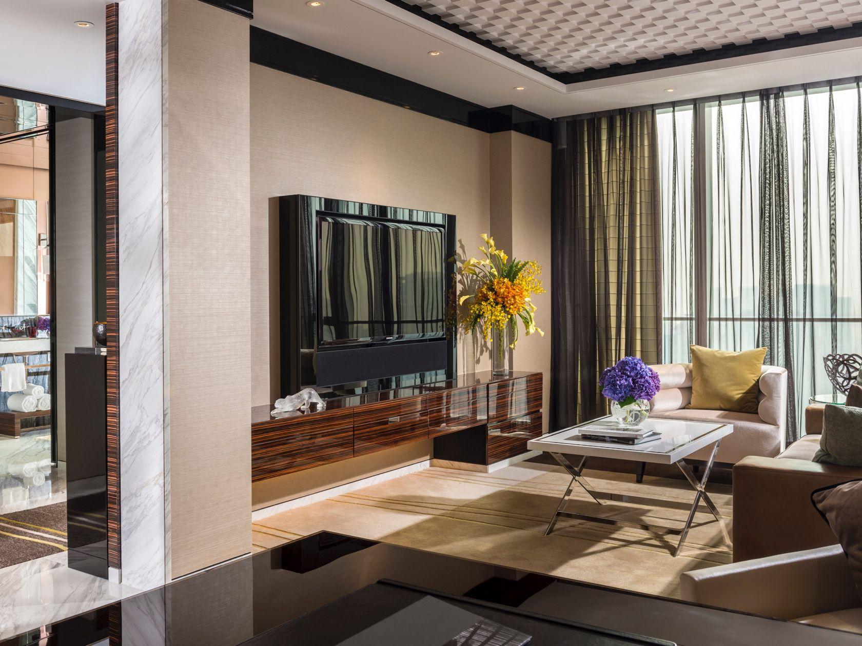 Regent Beijing Room Ванная комната
