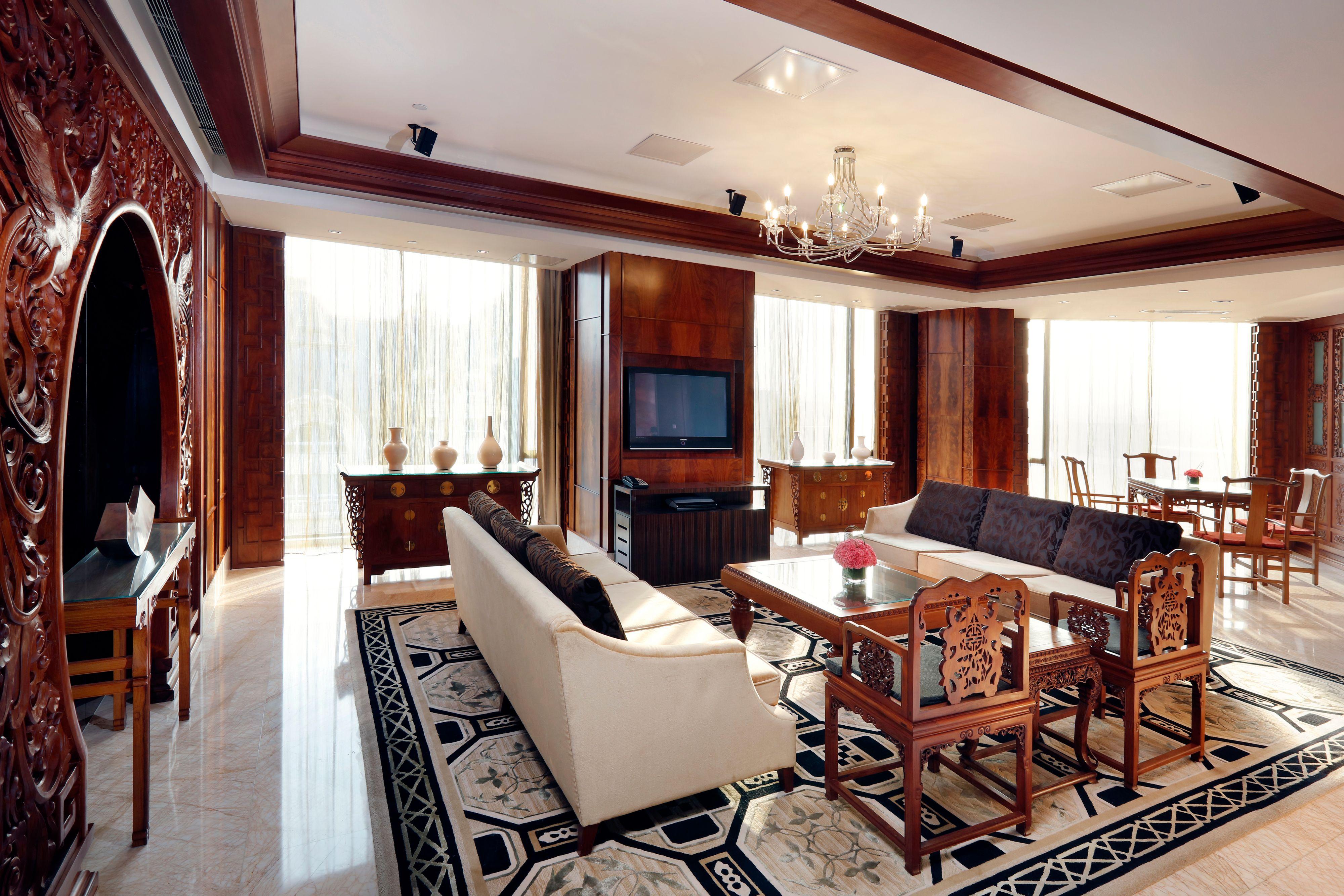 غرفة ريجنت المميزة
