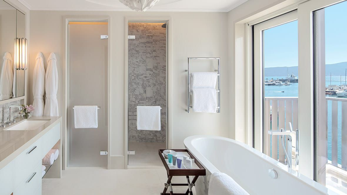 Onebedroom Suite Sea View