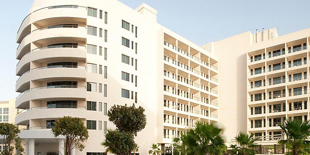 Abu Dhabi Hotels: Staybridge Suites Abu Dhabi - Yas Island