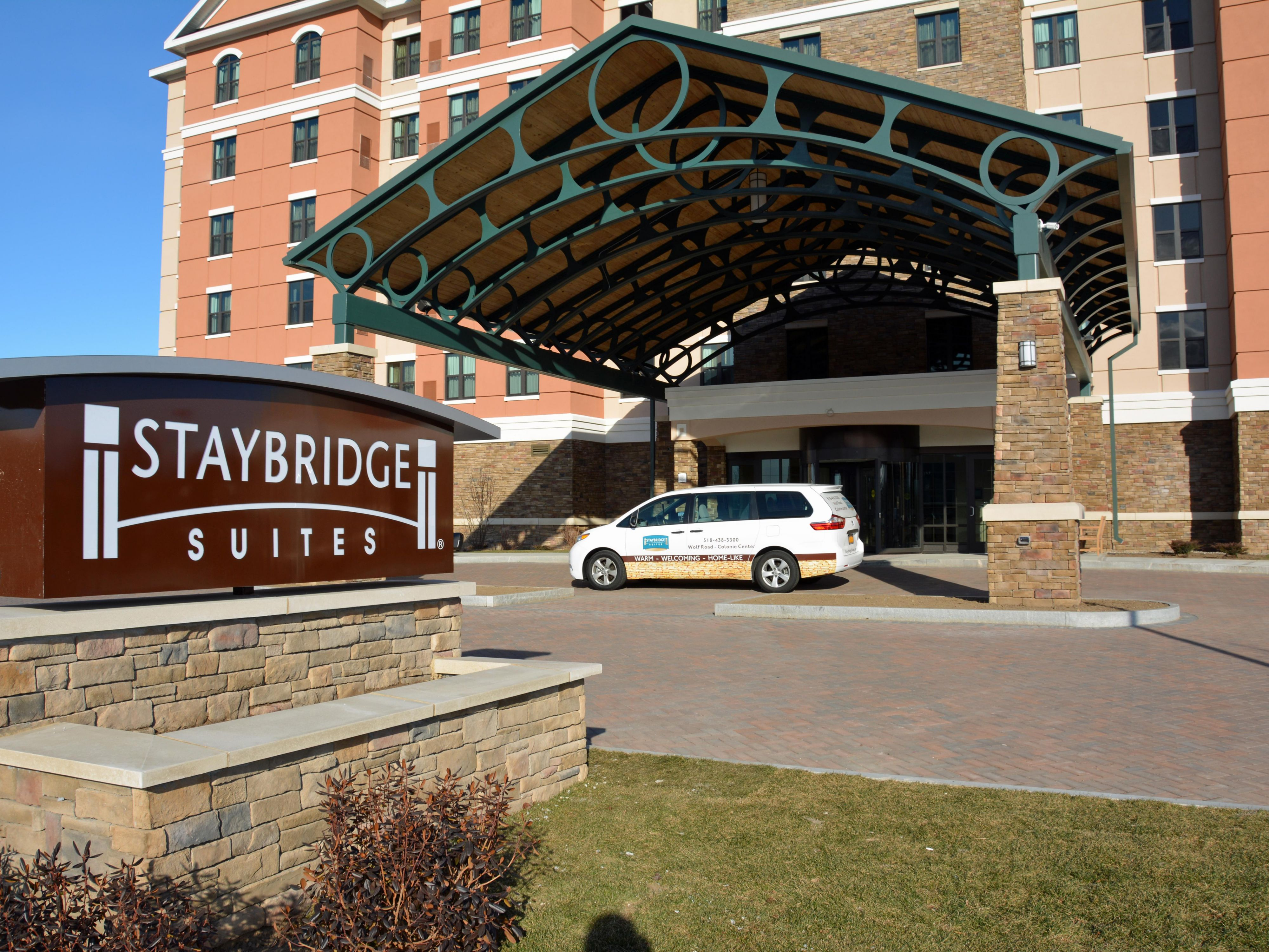staybridge suites albany extended stay hotels by ihg