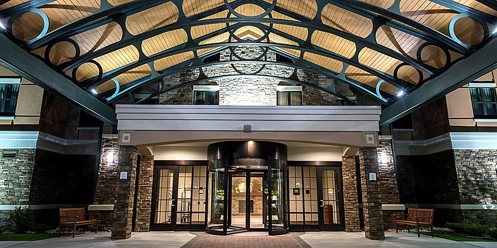 Staybridge Suites Albany Wolf Rd Colonie Center Extended Stay