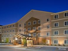 Staybridge Suites Albuquerque - Airport in Belen, New Mexico