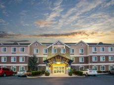 Staybridge Suites Allentown West in Breinigsville, Pennsylvania