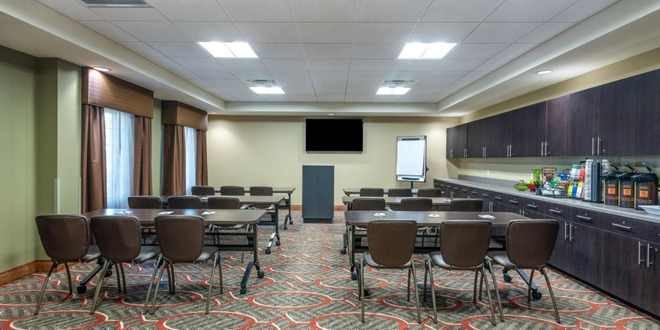 Altoona Settle Inn Suites El Accommodation