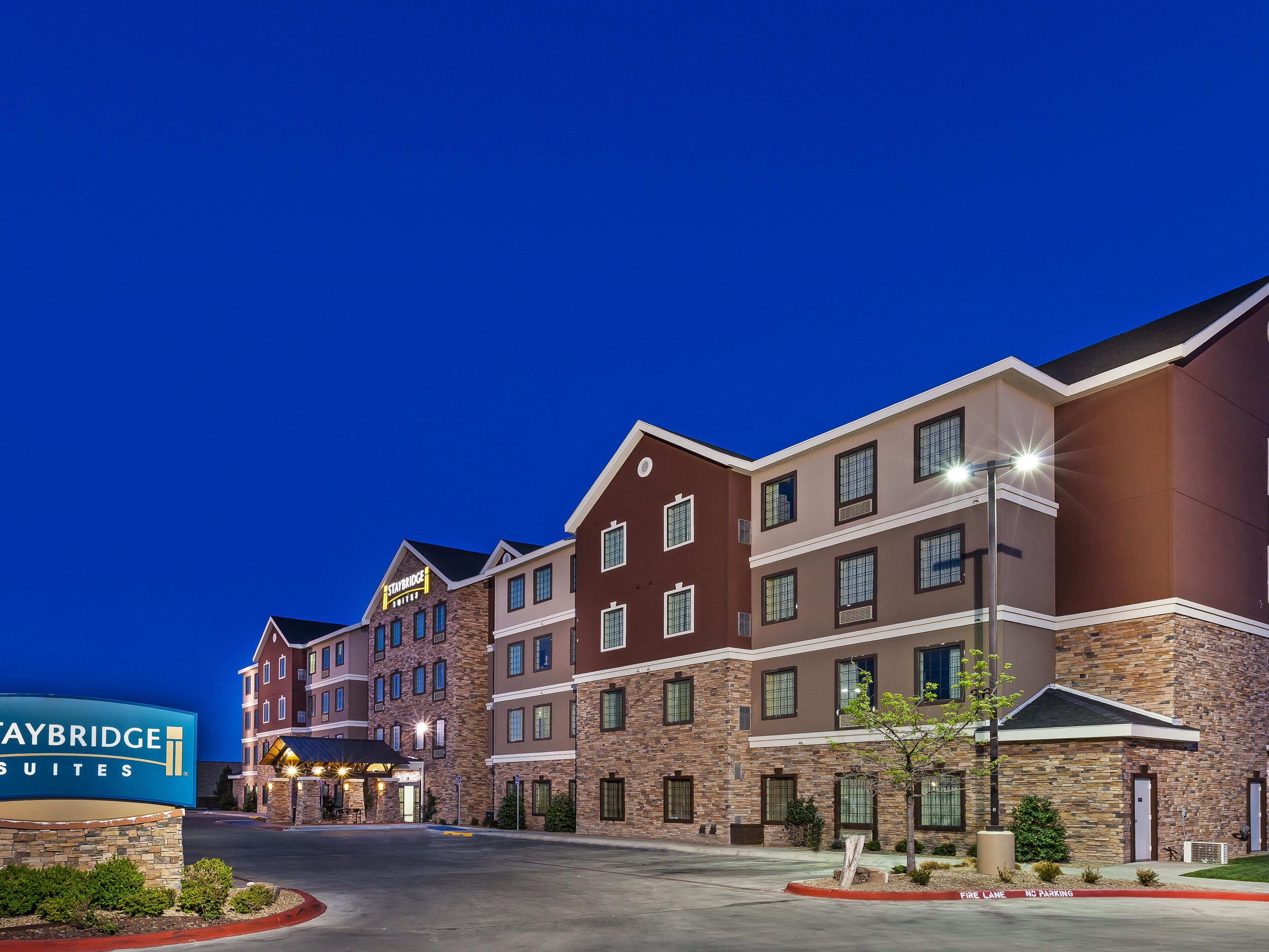 Extended Stay Hotels Texas Medical Center