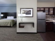 Staybridge Suites Buffalo-Amherst in Cheektowaga, New York