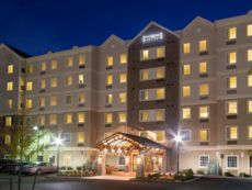 Staybridge Suites Buffalo-Amherst in Niagara Falls, New York