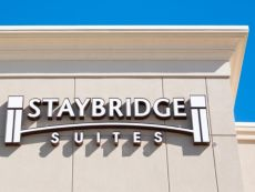 Staybridge Suites Anaheim At The Park in Garden Grove, California