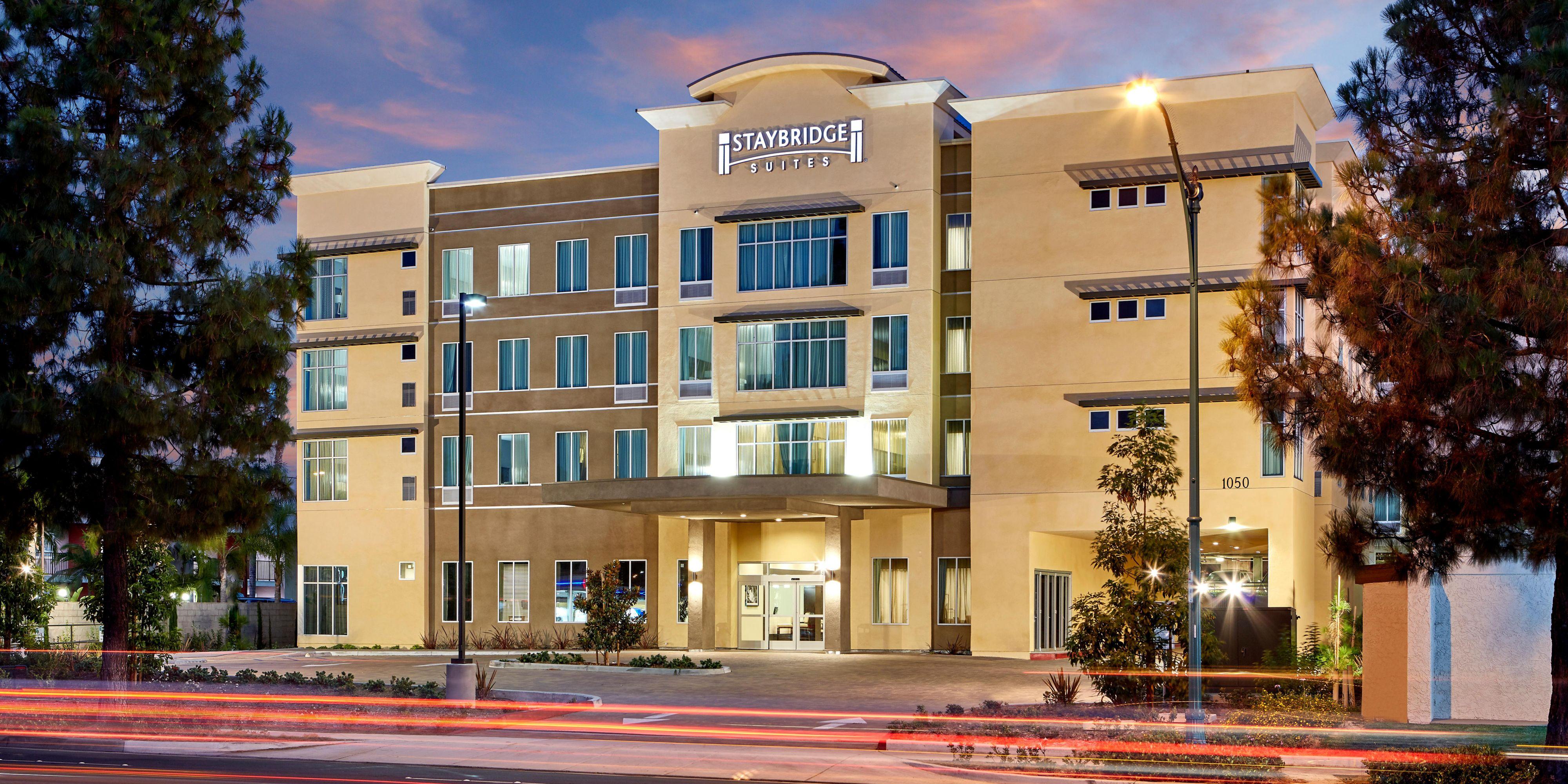 Staybridge Suites Anaheim At The Park anaheim United States