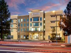 Staybridge Suites Anaheim At The Park in La Mirada, California