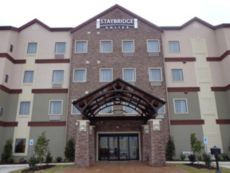 Staybridge Suites Ann Arbor - Univ of Michigan in Belleville, Michigan