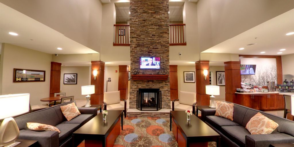 Ann Arbor Hotels Staybridge Suites Research Pkwy Extended Stay Hotel In United States