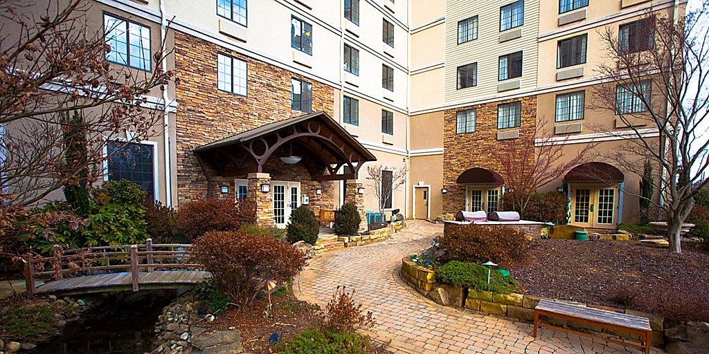 Phenomenal Staybridge Suites Atlanta Buckhead Extended Stay Hotel In Home Interior And Landscaping Spoatsignezvosmurscom