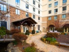 Staybridge Suites Atlanta-Buckhead in Atlanta, Georgia